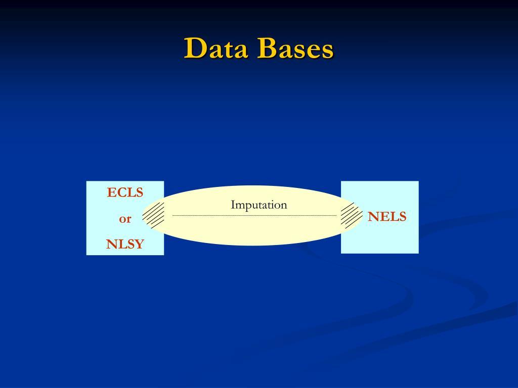 Data Bases