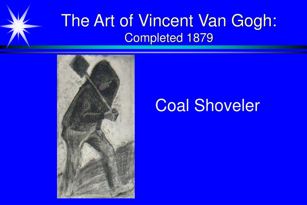 The Art of Vincent Van Gogh: