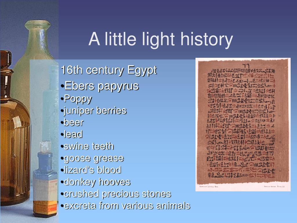 16th century Egypt