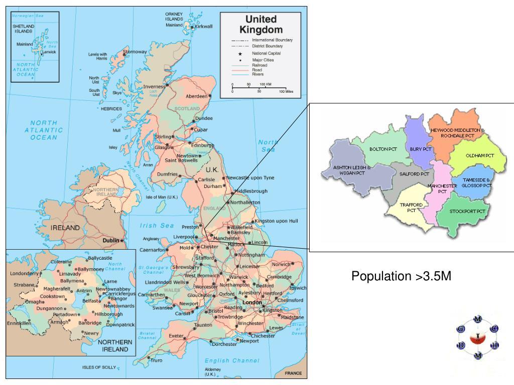 Population >3.5M