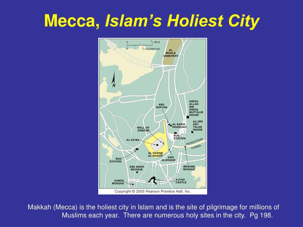 Mecca,