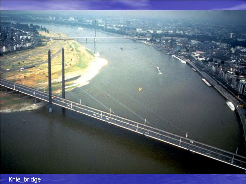 Knie_bridge