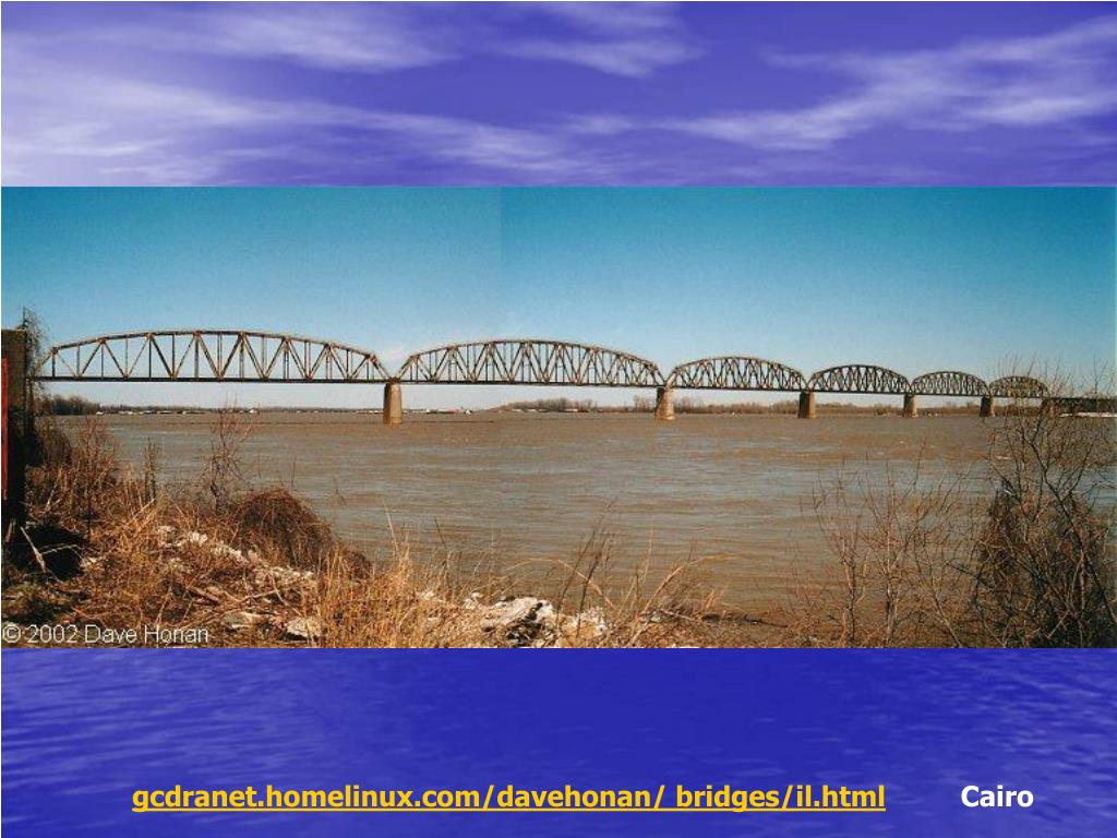 gcdranet.homelinux.com/davehonan/ bridges/il.html