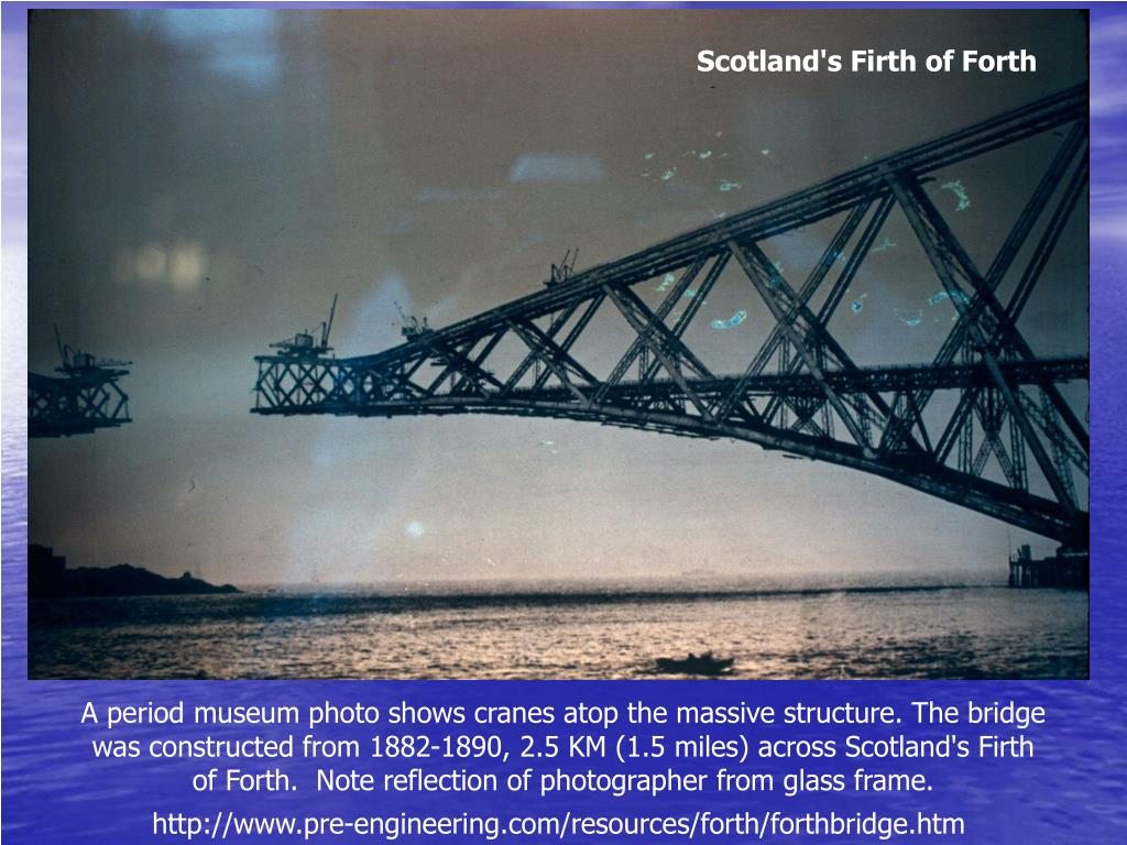 Scotland's Firth of Forth