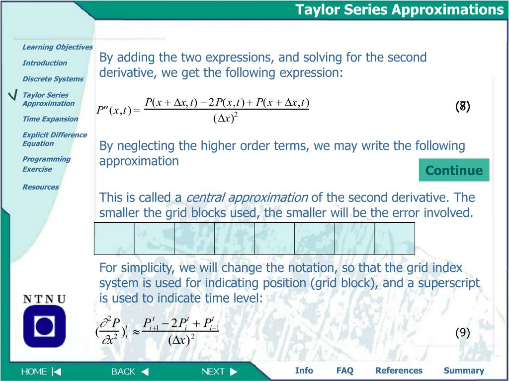 Taylor Series Term Paper Academic Service
