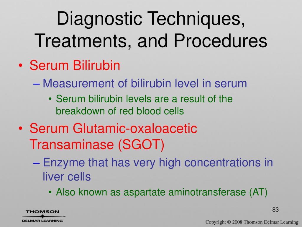 Diagnostic Techniques,