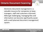 ontario document scanning3