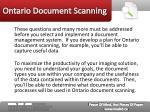 ontario document scanning5