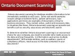 ontario document scanning7