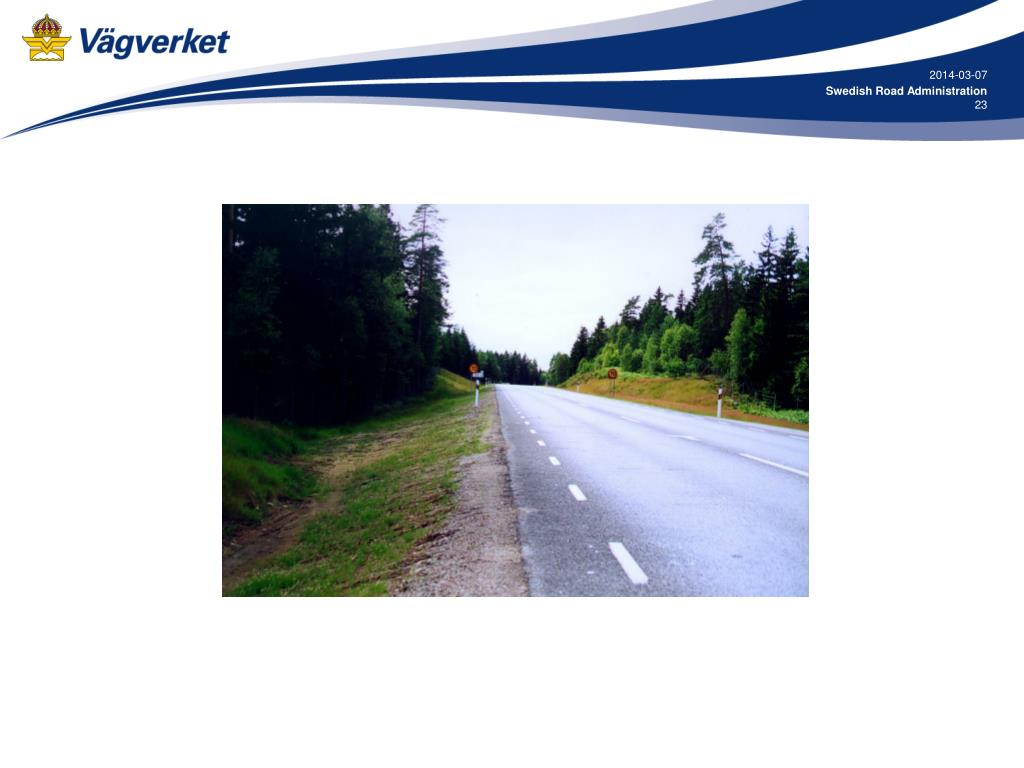 Swedish Road Administration