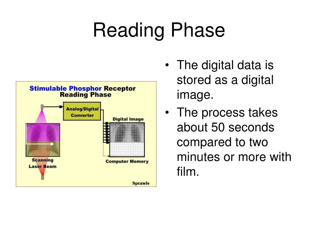 Reading Phase