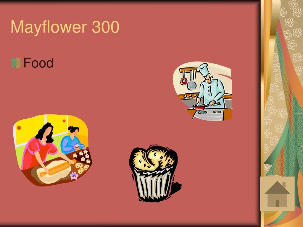 Mayflower 300