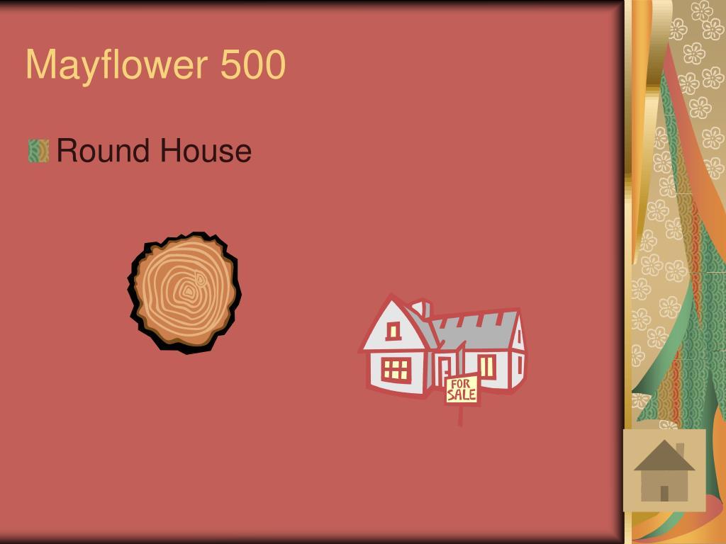 Mayflower 500