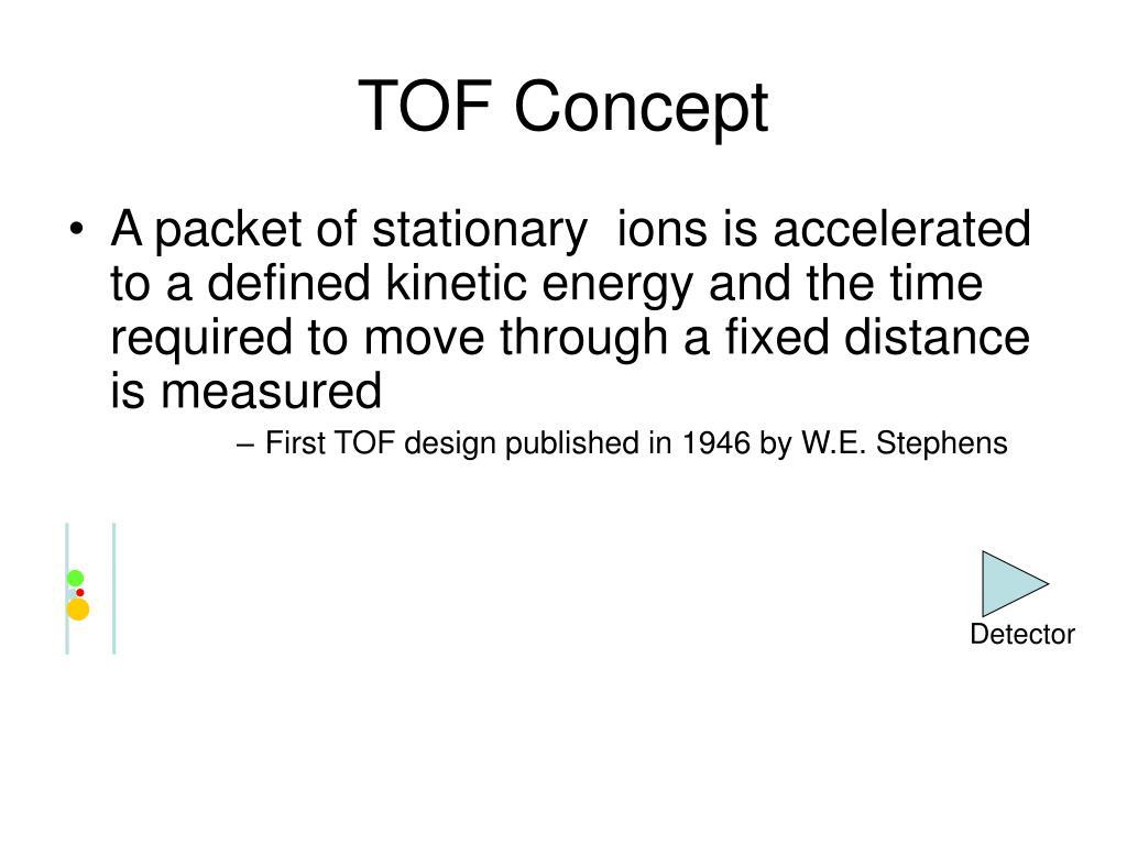 TOF Concept