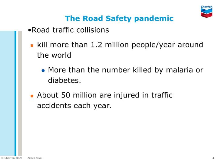 The road safety pandemic3 l.jpg