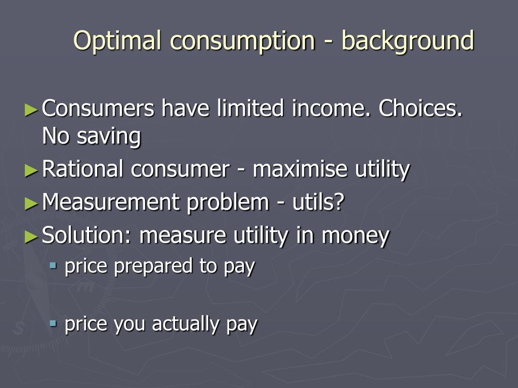 definition of price consumption curve 3 approaches are the best ones for apposition, they are radically different and will serve to illustrate the importance of choosing between them.