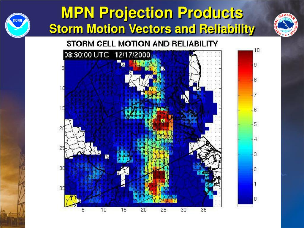 MPN Projection Products