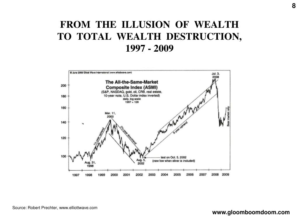 FROM  THE  ILLUSION  OF  WEALTH