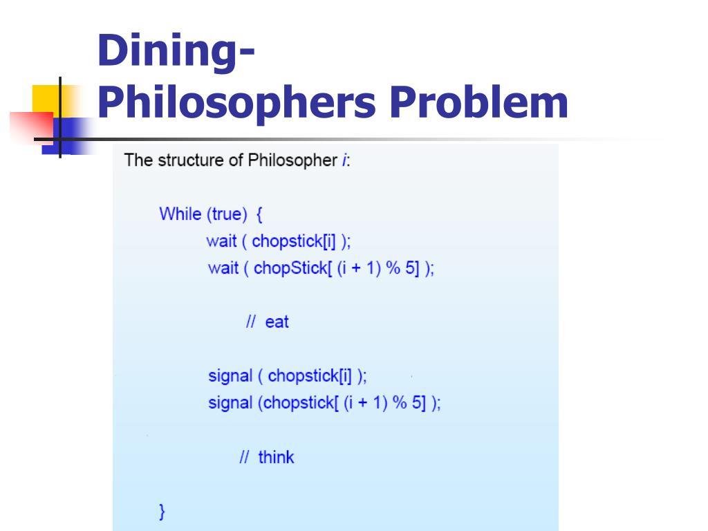 Dining-