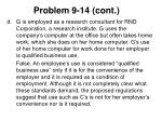 problem 9 14 cont88