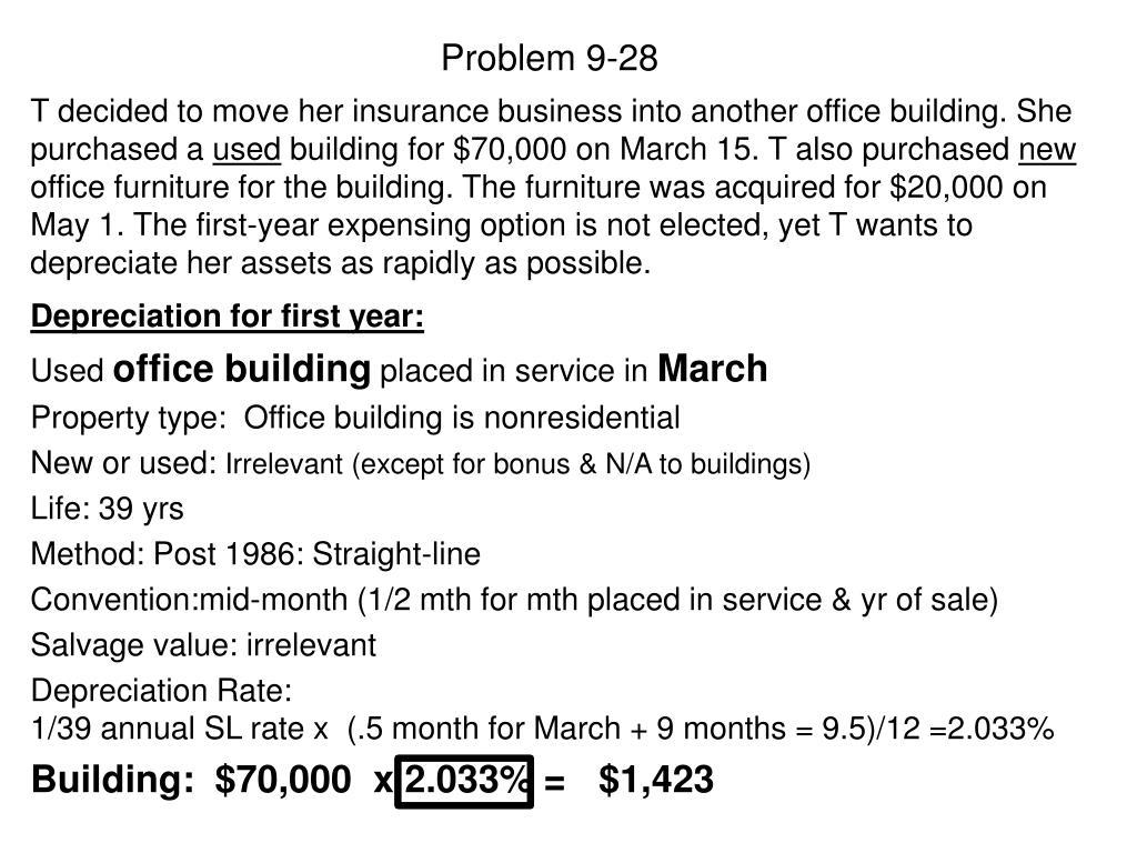 Problem 9-28