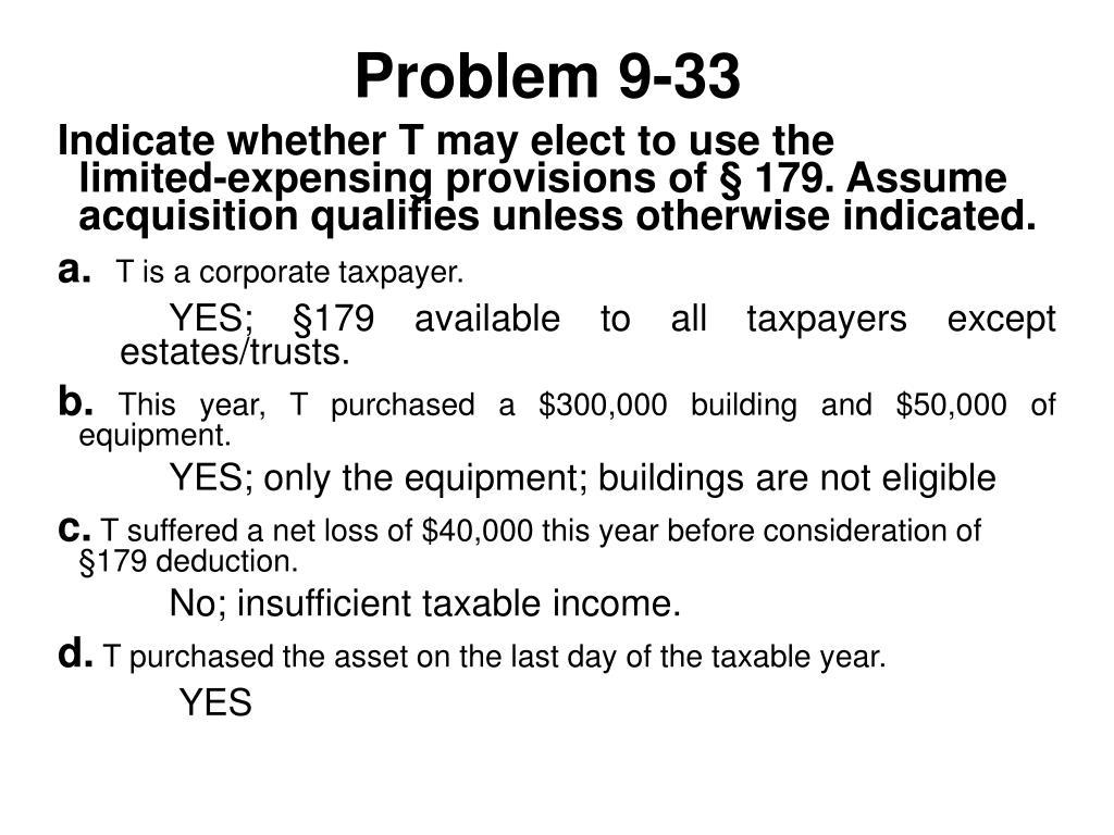 Problem 9‑33