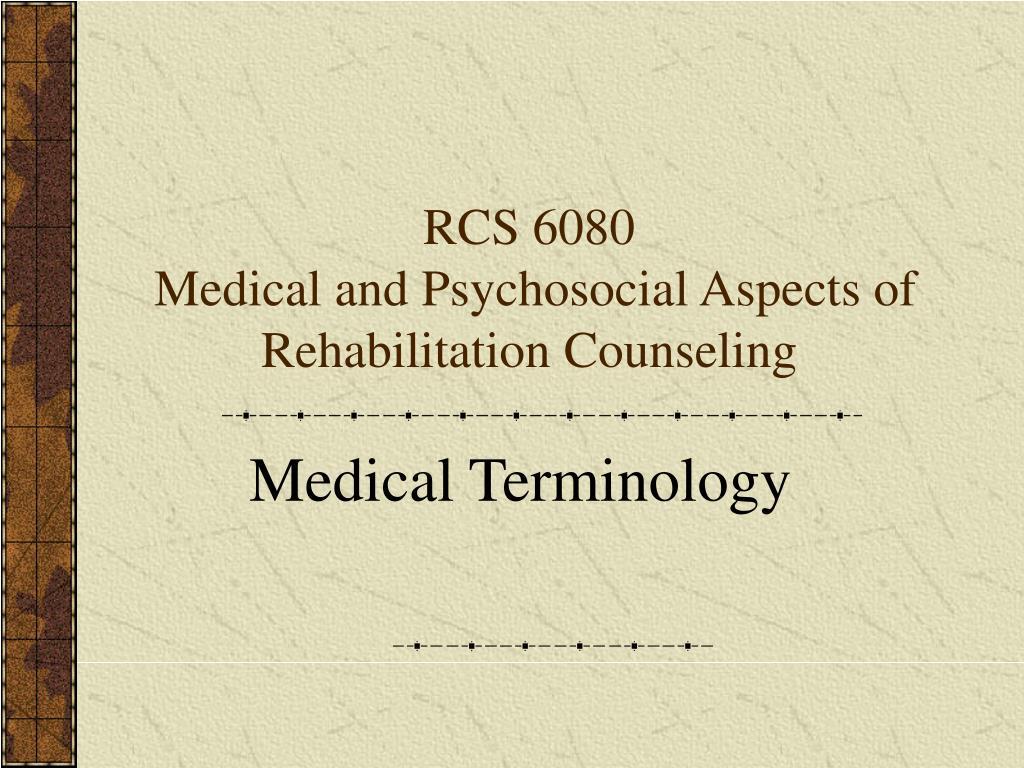 RCS 6080