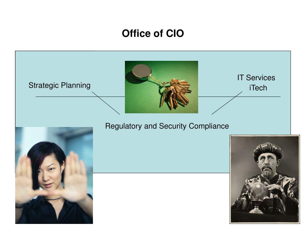 Office of CIO