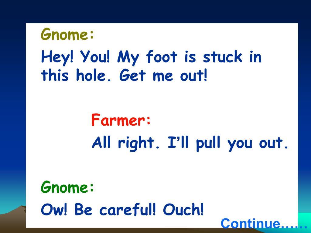 Gnome: