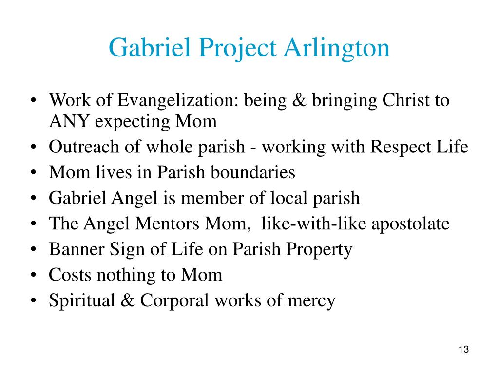 Seven themes of Catholic Social Teaching