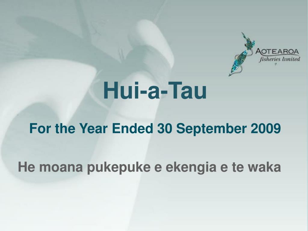 Hui-a-Tau