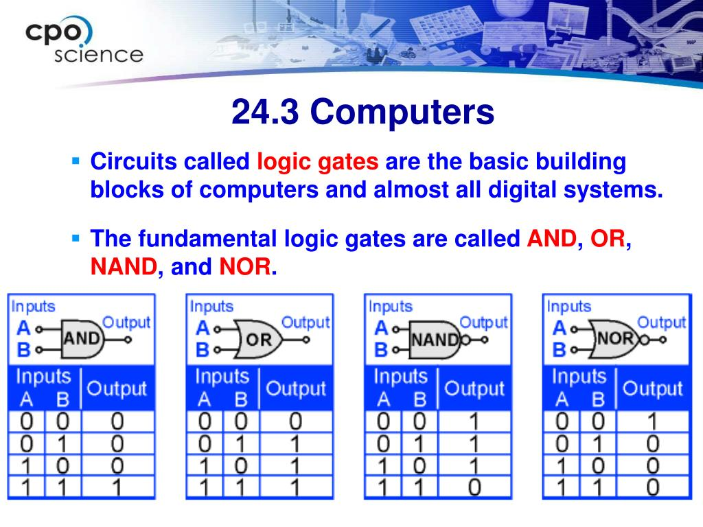 Circuits called
