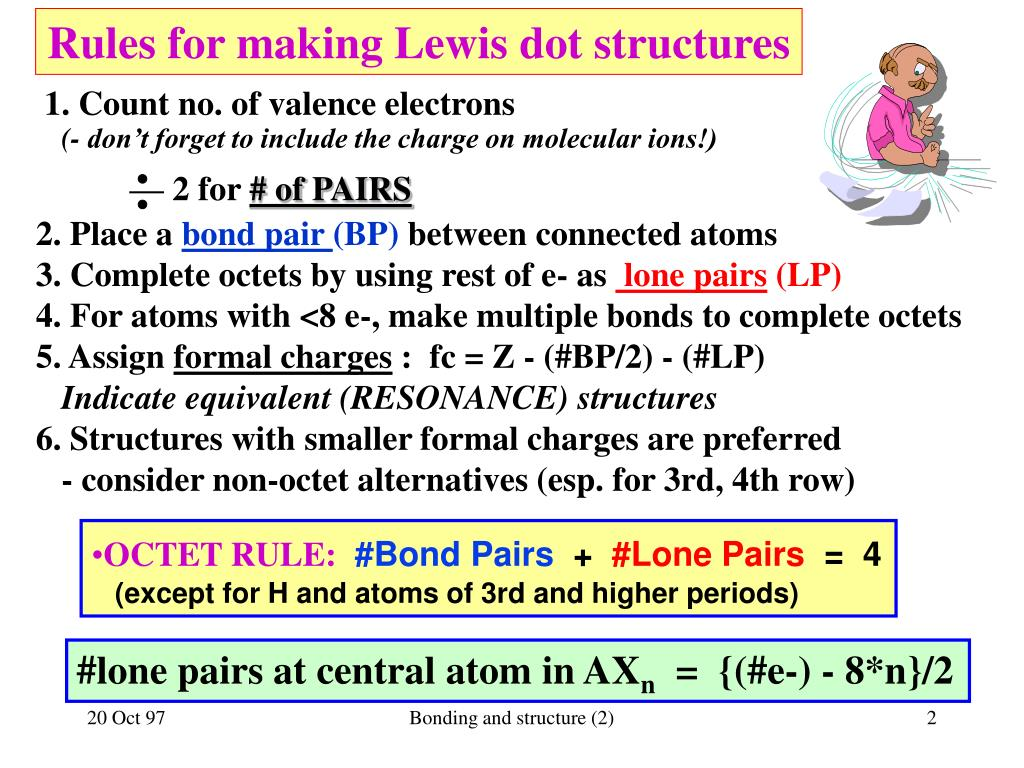 Ppt - Chemical Bonding And Molecular Structure  Chapter 9  Powerpoint Presentation