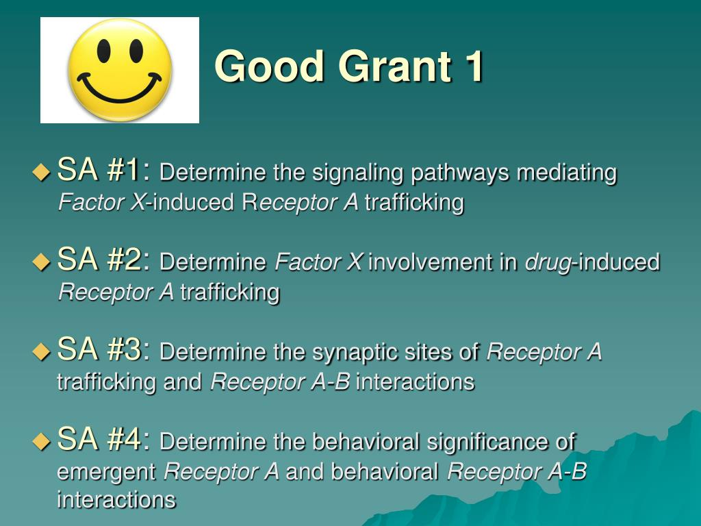 Good Grant 1