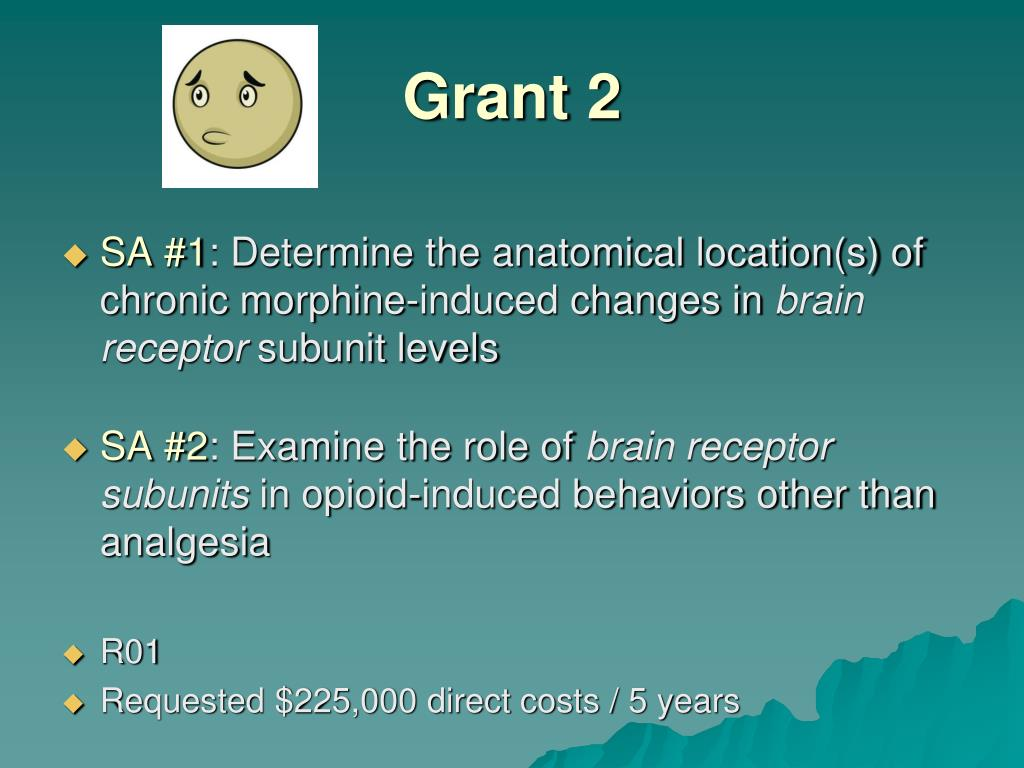 Grant 2