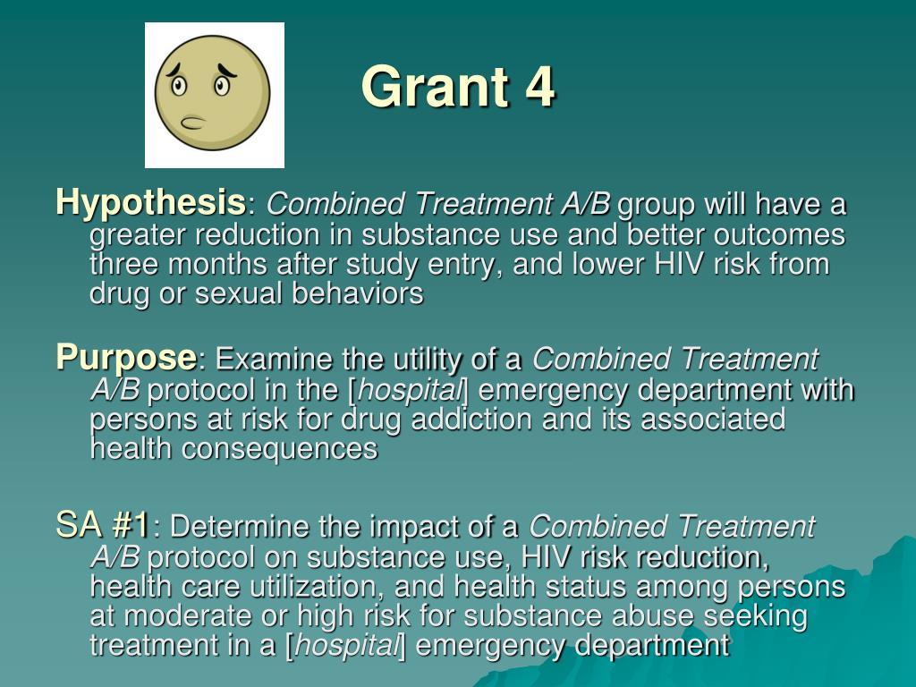 Grant 4
