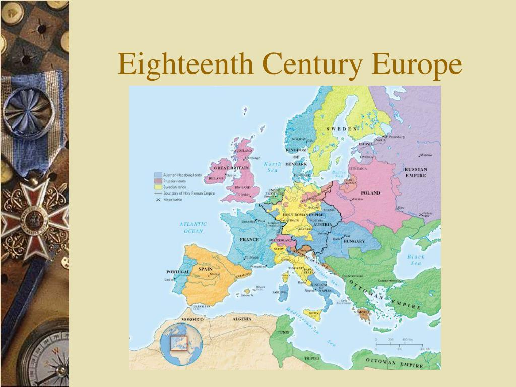 balance of power in europe in the 18th century A summary of the balance of power in europe (1871-1914) in 's europe 1871-1914 learn exactly what happened in this chapter, scene, or section of europe 1871-1914 and what it means perfect for acing essays, tests, and quizzes, as well as for writing lesson plans.