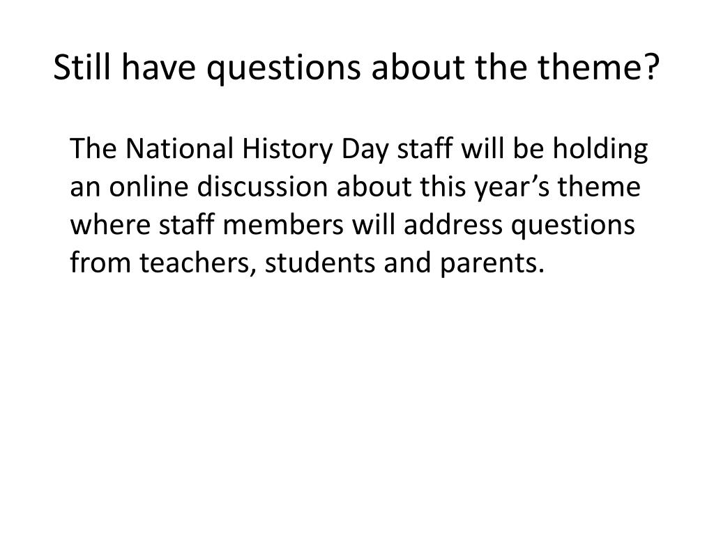 Still have questions about the theme?