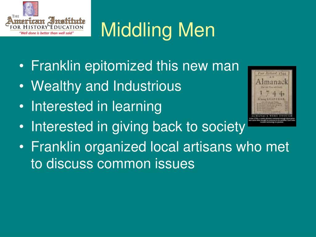 Middling Men