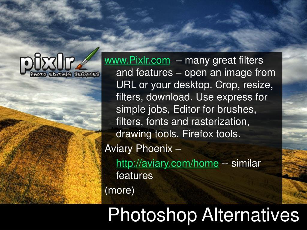 www.Pixlr.com