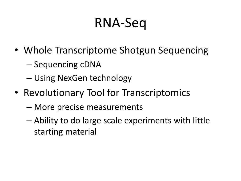 RNA-Seq