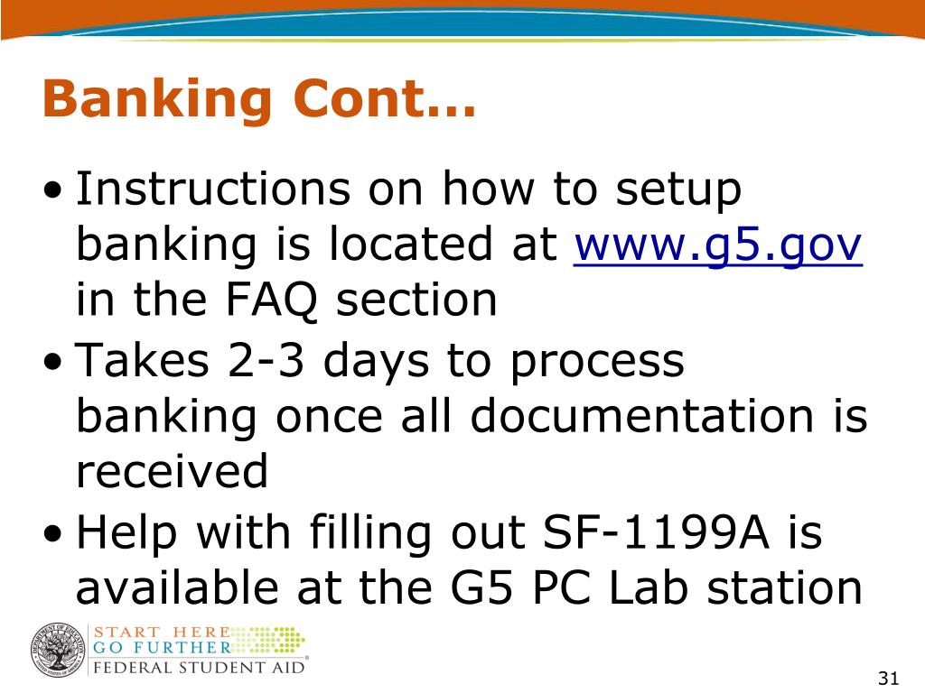 Banking Cont…