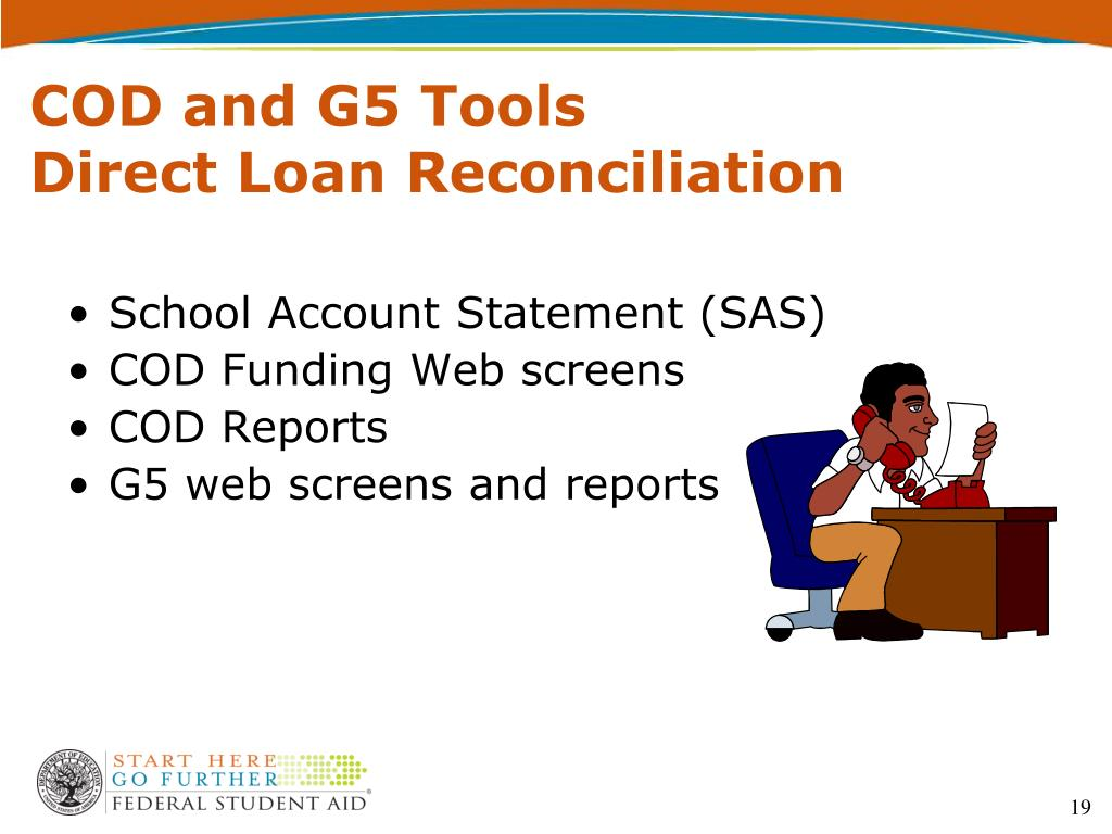 School Account Statement (SAS)