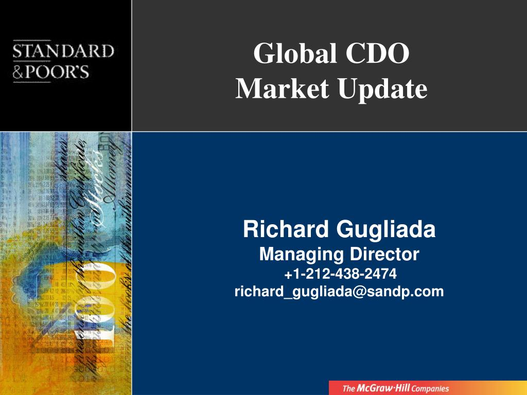 Global CDO
