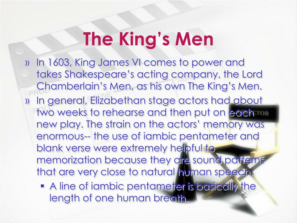 the presentation of macbeth as a mature man in shakespeares macbeth Macbeth is a fascinating play which explores many themes  shakespeare  shows the murderers of a king tormented by their own guilt and driven to their  doom  her complicity in macbeth's crimes: who would have thought the old  man to.