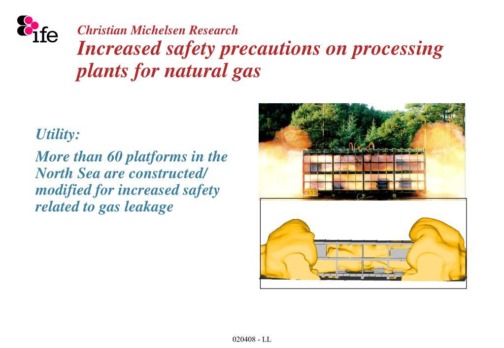 Christian Michelsen Research