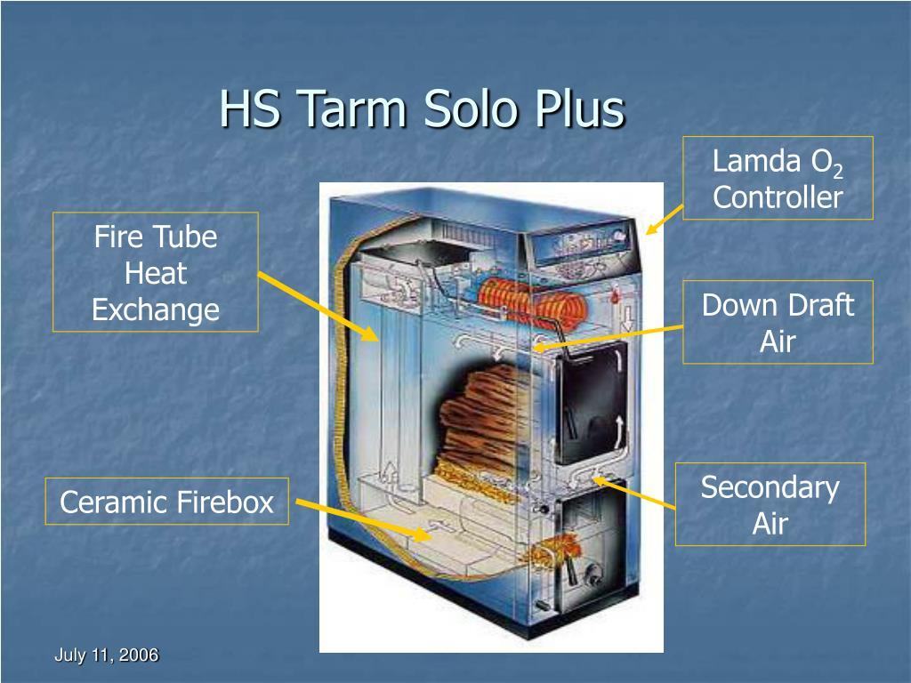 HS Tarm Solo Plus