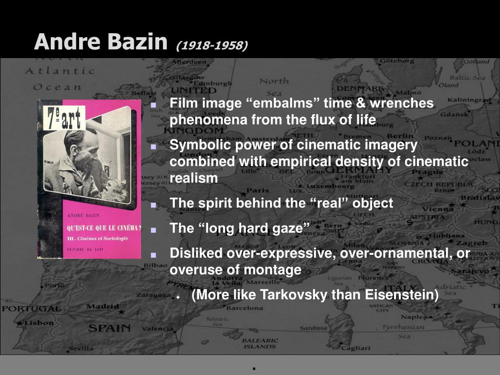 Andre Bazin