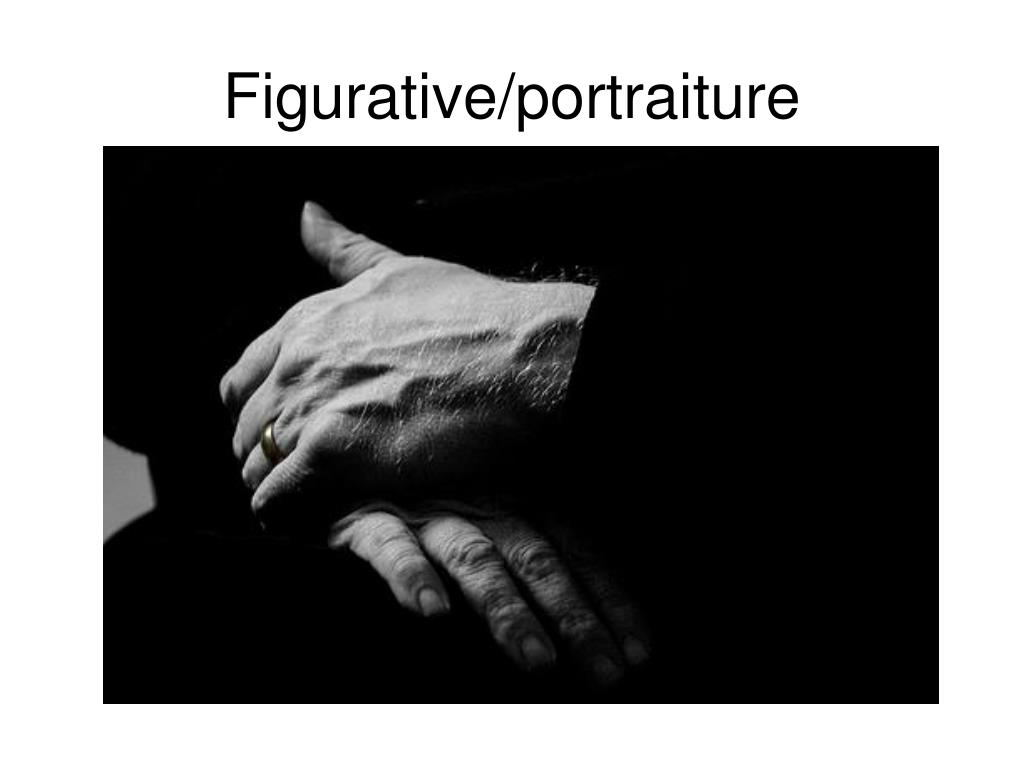 Figurative/portraiture