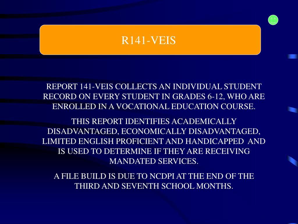 R141-VEIS